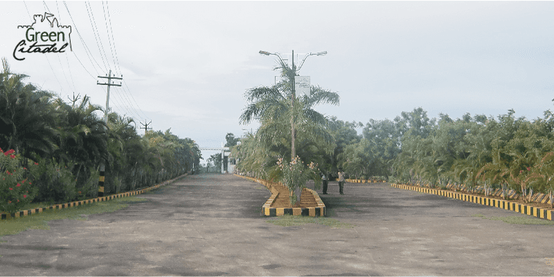 dtcp approved plots in vandalur