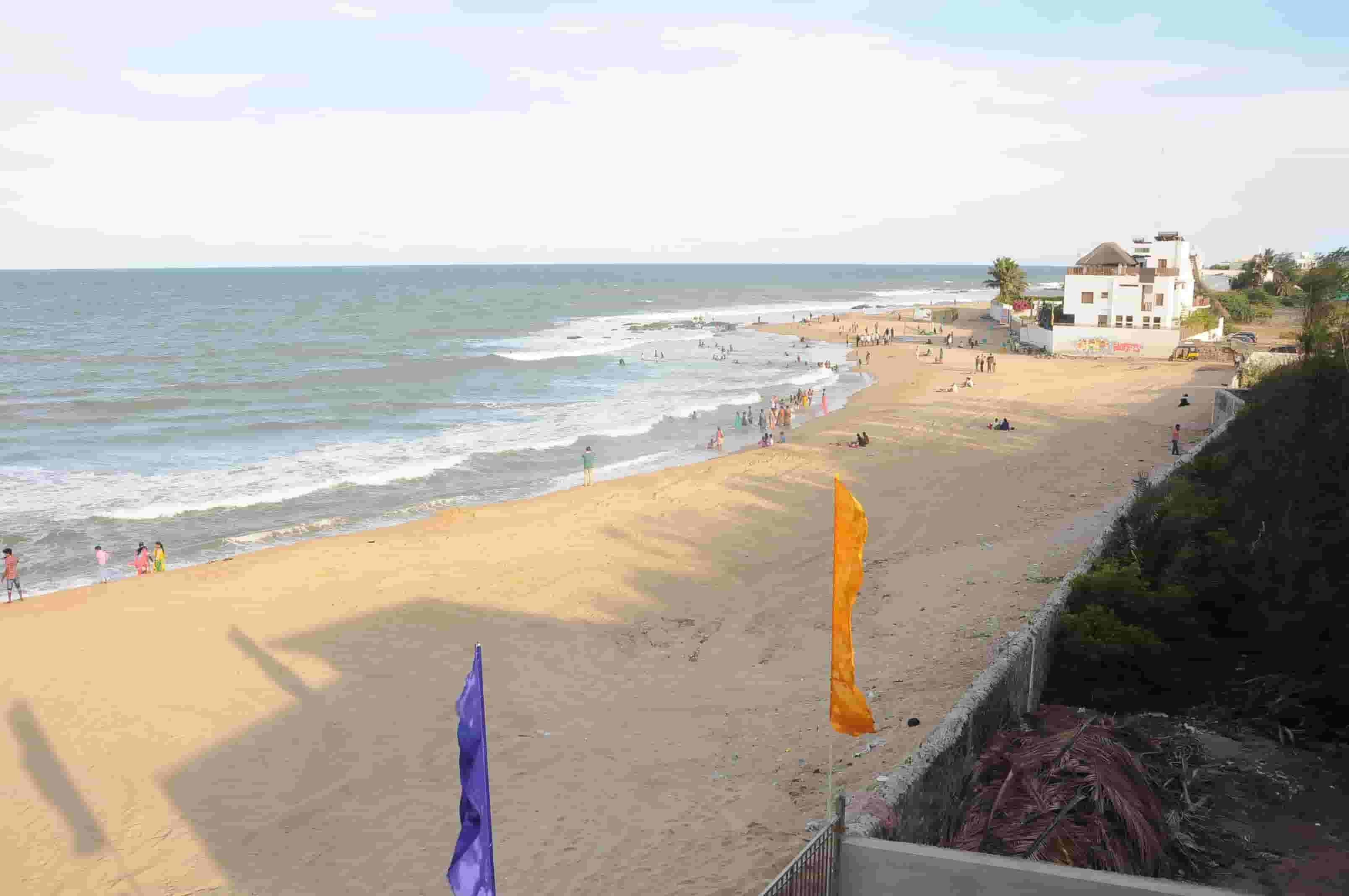 Sea La Vie Serviced Beach Villas Amp Studio Apartments